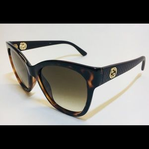 Gucci Sunglasses Brand New